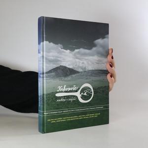 náhled knihy - Krkonoše vnitřní - vnější