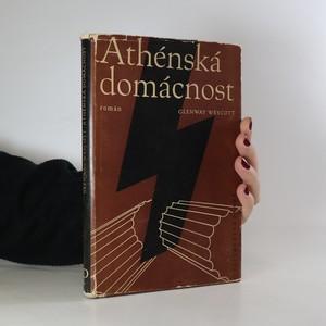náhled knihy - Athénská domácnost
