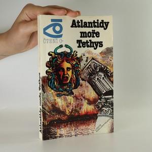 náhled knihy - Atlantidy moře Tethys