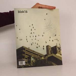 náhled knihy - Časopis Blok č. 16