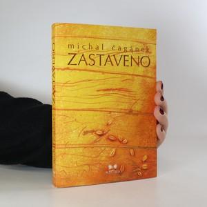 náhled knihy - Zastaveno