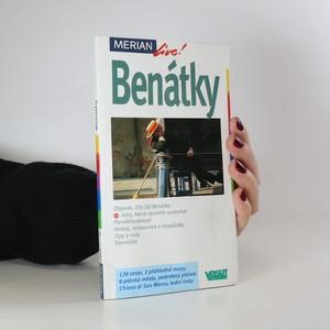 náhled knihy - Benátky