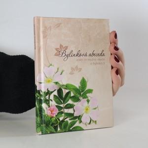 náhled knihy - Bylinková abeceda
