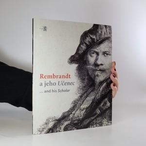 náhled knihy - Rembrandt a jeho Učenec