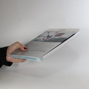 antikvární kniha Běh na lyžích. Trénujeme s Kateřinou Neumannovou (obsahuje CD), 2008
