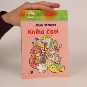 náhled knihy - Kniha čísel