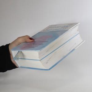 antikvární kniha Anglicko-český a česko-anglický slovník, 1998