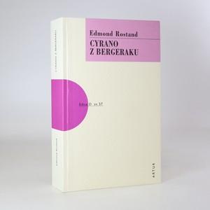 náhled knihy - Cyrano z Bergeraku