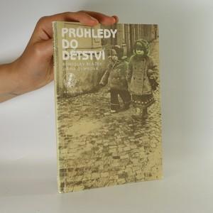 náhled knihy - Průhledy do dětství