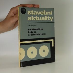 náhled knihy - Elektroohřev betonu a železobetonu