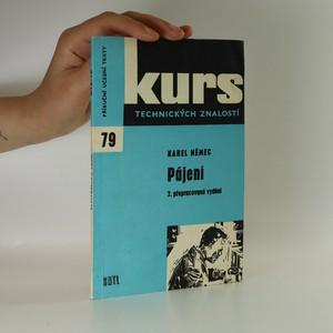 náhled knihy - Kurs technických znalostí. Pájení