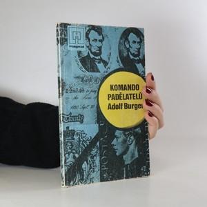 náhled knihy - Komando padělatelů