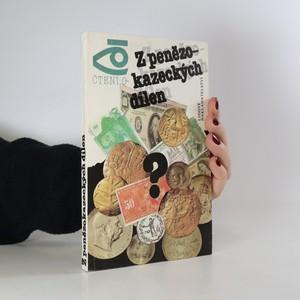náhled knihy - Z penězokazeckých dílen