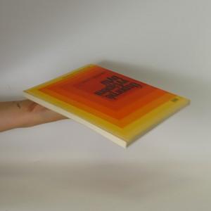 antikvární kniha Úsporné vytápění bytů, 1974