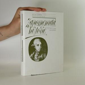 náhled knihy - Zapomenutá historie