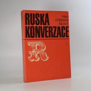 náhled knihy - Ruská konverzace pro střední školy