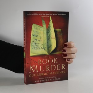 náhled knihy - The Book of Murder