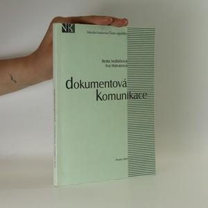 náhled knihy - Dokumentová komunikace