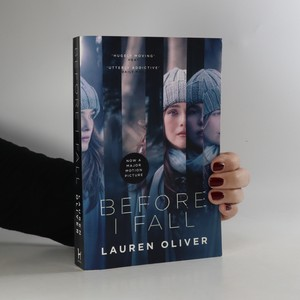 náhled knihy - Before I Fall