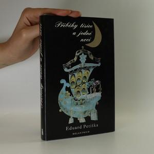 náhled knihy - Příběhy tisíce a jedné noci