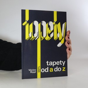 náhled knihy - Tapety od A-Z