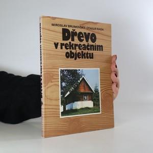 náhled knihy - Dřevo v rekreačním objektu