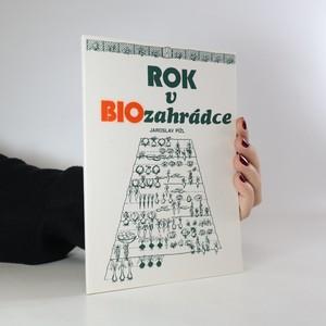 náhled knihy - Rok v biozáhradce