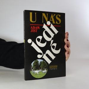 náhled knihy - U nás jediné