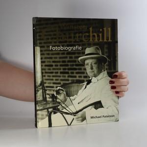 náhled knihy - Winston Churchill. Fotobiografie