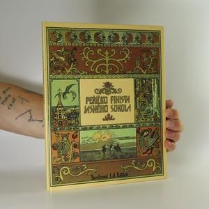 náhled knihy - Peříčko Finista jasného sokola