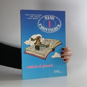 náhled knihy - Le nouveau sans frontieres - méthode de français. 1