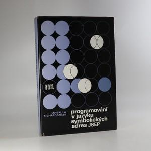 náhled knihy - Programování v jazyku symbolických adres JSEP