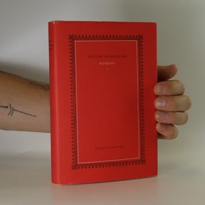 náhled knihy - Кomedie (1. kniha)