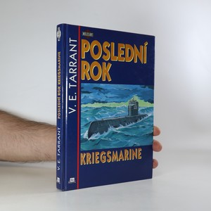 náhled knihy - Poslední rok Kriegsmarine