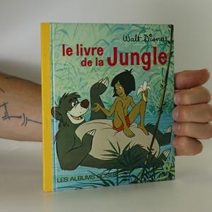 náhled knihy - Le livre de la Jungle
