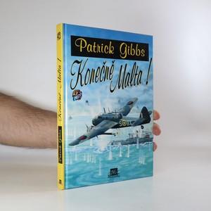 náhled knihy - Konečně Malta!