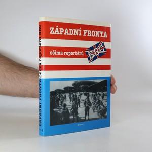 náhled knihy - Západní fronta očima reportérů BBC