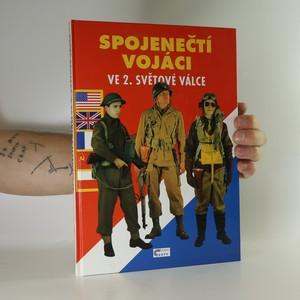 náhled knihy - Spojenečtí vojáci ve 2. světové válce