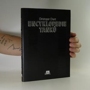 náhled knihy - Encyklopedie tanků