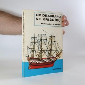 náhled knihy - Od drakkaru ke křižníku