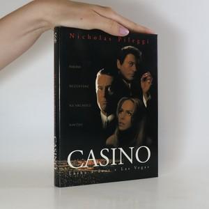 náhled knihy - Casino. Láska a čest v Las Vegas