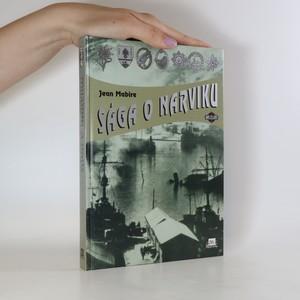 náhled knihy - Sága o Narviku