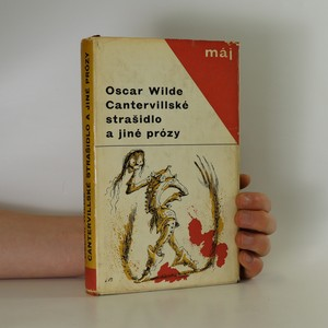 náhled knihy - Cantervillské strašidlo a jiné prózy