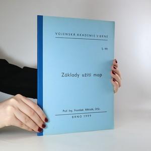 náhled knihy - Základy užití map