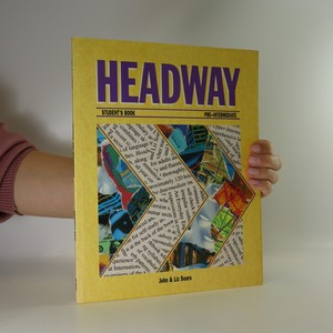 náhled knihy - Headway Student's Book. Pre-Intermediate