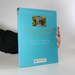 náhled knihy - Voda a kámen v zahradě