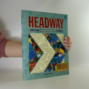 náhled knihy - Headway Student's Book. Intermediate