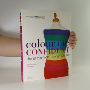 náhled knihy - Colour me confident. Change your look, change your life!