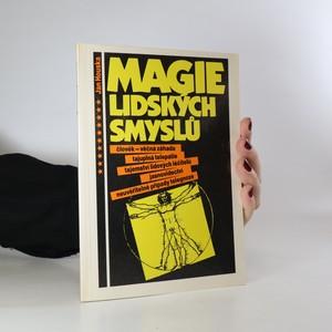 náhled knihy - Magie lidských smyslů