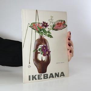 náhled knihy - Ikebana